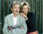 John Challis Only Fools & Horse, Green Green Grass and Dr Who #7